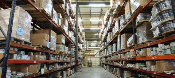 Inventory Consolidation