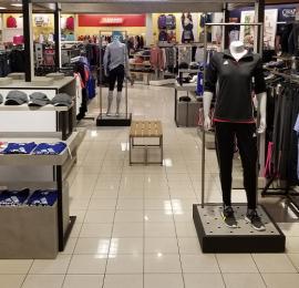 Department Stores/Retail