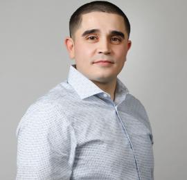 Guillermo Llamas